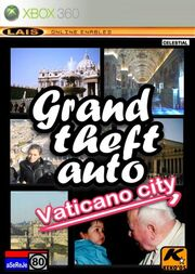 GTAVatican