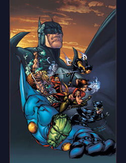 465px-BATMAN AND THE OUTSIDERS 1