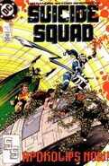 Suicide Squad Vol 1 33