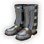 Motor Assist Armor Boots v6
