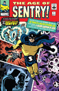 Age of the Sentry Vol 1 1