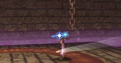 FFVII Limit Break Aeris Healingwind
