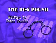 Episode 105: The Dog Pound
