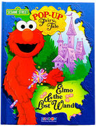 Elmo &amp; the Lost Wand