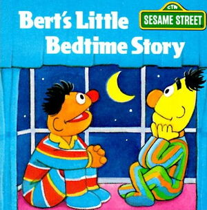 Bertslittlebedtimestory