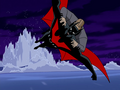 Batman extricates Pryce.png