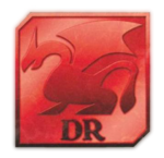 DR Emblem
