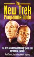 New Trek Programme Guide cover