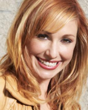 kari byron airline toilet