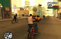 Gta gta san andreas S AND K