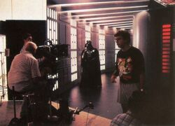 Vader video