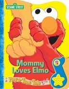 Mommy Loves Elmo