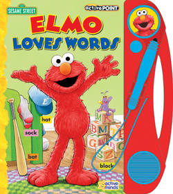 ElmoLovesWords