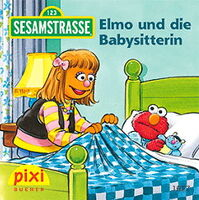 Pixi-babysitterin