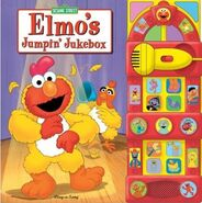 Elmo&#39;s Jumpin&#39; Jukebox