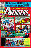 Avengers Annual Vol 1 10