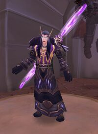 Archmage Lan&#39;dalock