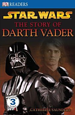TheStoryofDarthVaderCover
