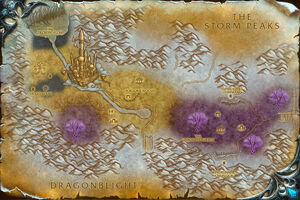WorldMap-CrystalSongForest