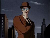Clock King