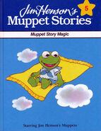Muppet Story Magic