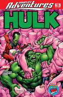 Marvel Adventures Hulk Vol 1 15