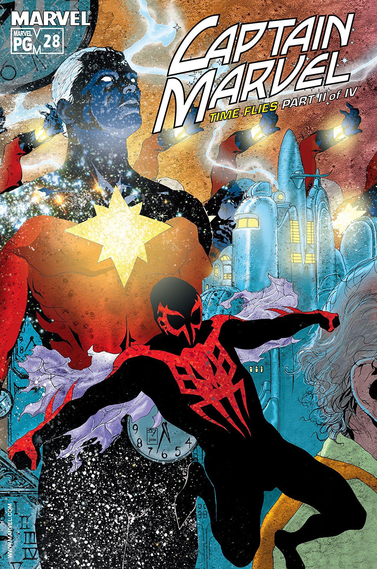 COLECCIÓN DEFINITIVA: CAPITÁN MARVEL [UL] [cbr] Captain_Marvel_Vol_4_28