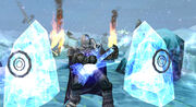 Arthas rocking