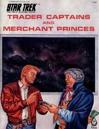 Trader Captains and Merchant Princes (1st)