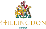 LBHillingdon logo