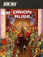 Orion Ruse