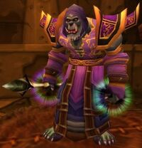 Blackhand Dreadweaver