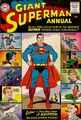 Superman Annual Vol 1 1