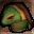 Skith'Kirit's Severed Head Icon