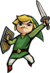 Link Wind Waker 4