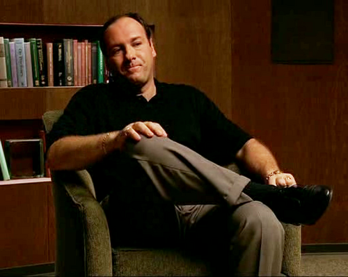 sopranos video game wiki