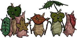 Koroks