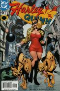 Harley Quinn Vol 1 9