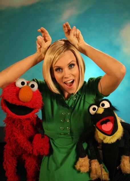 Jenny mccarthy muppet wiki
