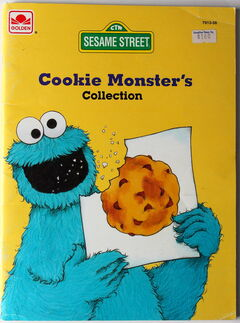 Cookiemonstercoloring
