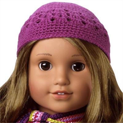 Marisol Luna - American Girl Wiki
