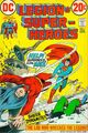Legion of Super-Heroes Vol 1 1