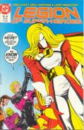 Legion of Super-Heroes Vol 3 24