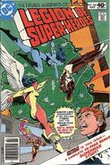 Legion of Super-Heroes Vol 2 265