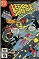 Legion of Super-Heroes Vol 2 278