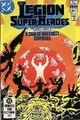 Legion of Super-Heroes Vol 2 291