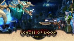 Echoes of Doom