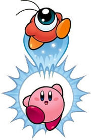 Kirby-waddledoo