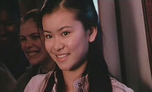 Cho Chang promo