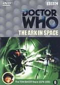 Ark in space netherlands dvd